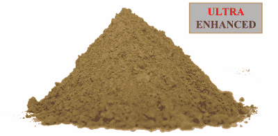 Buy ULTRA ENHANCED Red Borneo Wholesale Kratom Powder