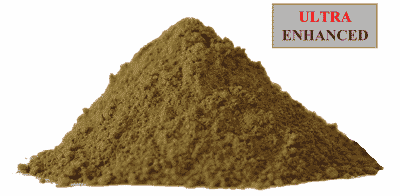 ULTRA ENHANCED Green Malaysian Wholesale Kratom Powder